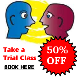 Take a Trial Class