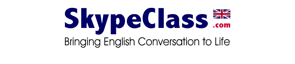 Skype English Conversation Teacher
