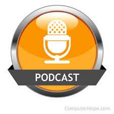 children work podcast english