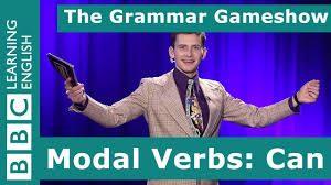 BBC Grammar Gameshow