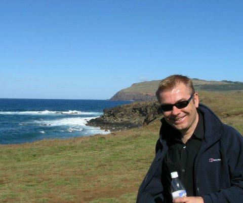 Easter Island Philip Mac